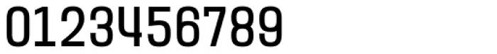Yoshida Sans Condensed Font OTHER CHARS
