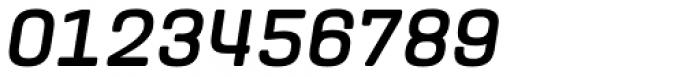 Yoshida Soft Medium Italic Font OTHER CHARS