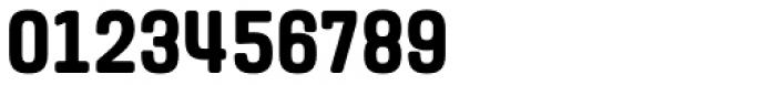 Yoshida Soft Semi Bold Condensed Font OTHER CHARS