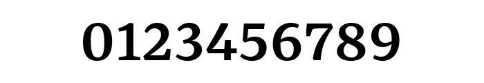 Yrsa Medium Font OTHER CHARS