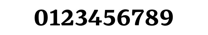 Yrsa SemiBold Font OTHER CHARS