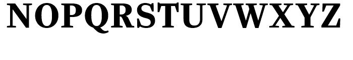 Ysobel eText Bold Font UPPERCASE