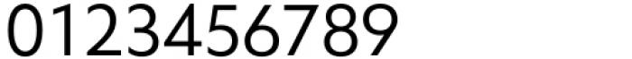 Ysans Std Regular Font OTHER CHARS