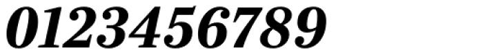 Ysobel Pro Display Bold Italic Font OTHER CHARS