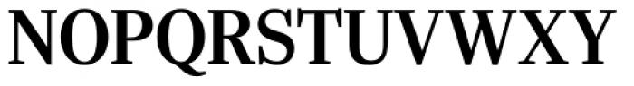 Ysobel Pro Display SemiBold Font UPPERCASE