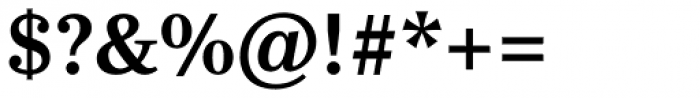 Ysobel Std SemiBold Font OTHER CHARS