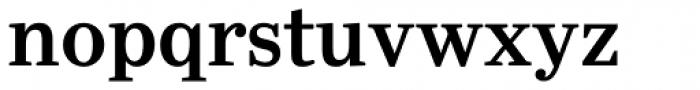 Ysobel Std SemiBold Font LOWERCASE