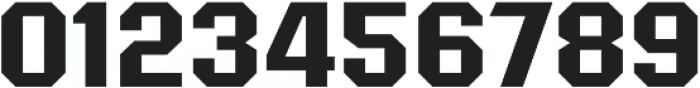 YT Norilsk otf (400) Font OTHER CHARS
