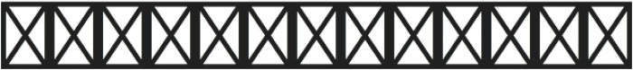 Yuma Shadow Space otf (400) Font UPPERCASE