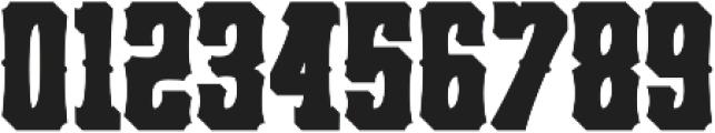 Yuma Shadow otf (400) Font OTHER CHARS
