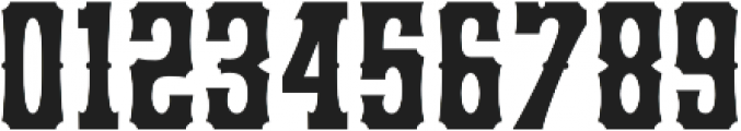 Yuma otf (400) Font OTHER CHARS