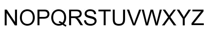 Yudit V1 JB Font UPPERCASE