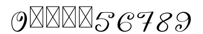 Yumina Font OTHER CHARS