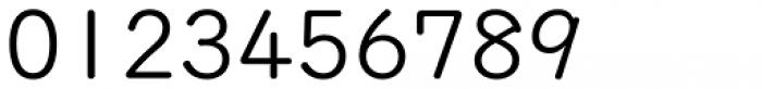 Yu Kyokasyotai N Medium Font OTHER CHARS