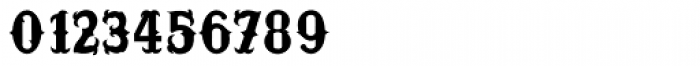 Yuma Regular Font OTHER CHARS