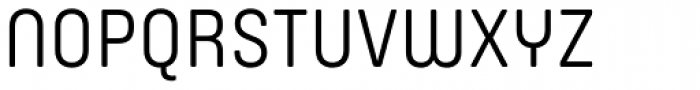 Yummo Font UPPERCASE