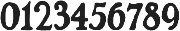 YWFT Fraktur Alt otf (400) Font OTHER CHARS