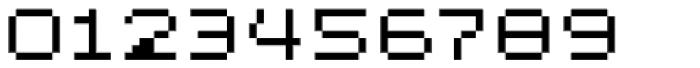 YWFT Blackgold Light Font OTHER CHARS