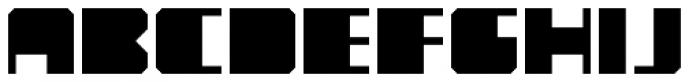 YWFT Novum Light Font LOWERCASE
