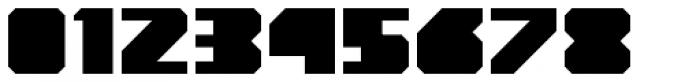 YWFT Novum  Font OTHER CHARS