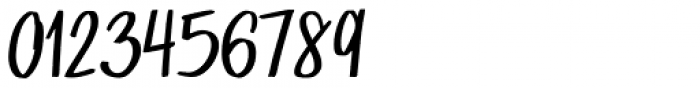YWFT Olivia Script Font OTHER CHARS