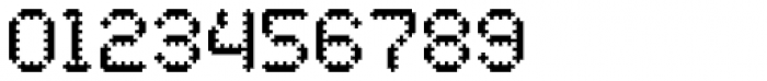YWFT OneCross SemiBold Font OTHER CHARS