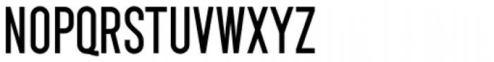 YWFT Pakt Black Font UPPERCASE