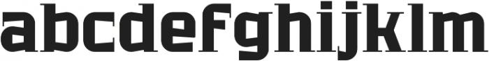 Zantiqa 4F otf (400) Font LOWERCASE