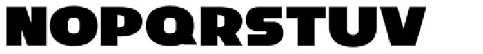 Zaius Font LOWERCASE