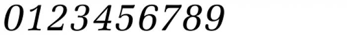 Zapf Elliptical 711 Italic Font OTHER CHARS