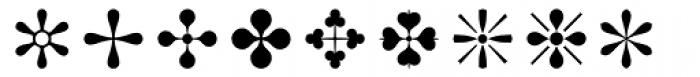 Zapf Essentials Ornaments Font OTHER CHARS