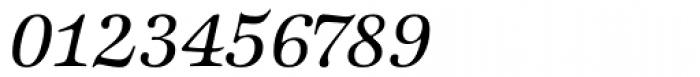 Zapf Intl Medium Italic Font OTHER CHARS