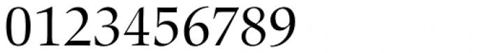 Zapf Renais SB Book SC Font OTHER CHARS