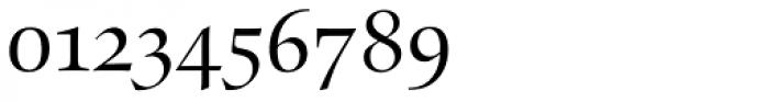 Zapf Renaissance H EF Book SC Font OTHER CHARS