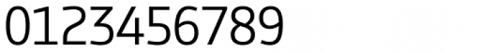 Zatro SemiLight TF Font OTHER CHARS