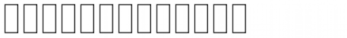 Zawiya Thin Font UPPERCASE