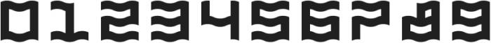 Zdyk Aquarius otf (400) Font OTHER CHARS