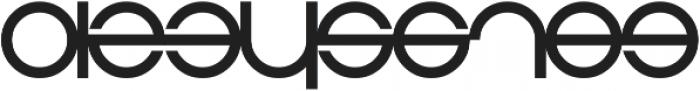 Zdyk Pisces otf (400) Font OTHER CHARS