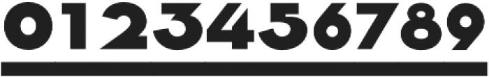 Zelda-SmallCapsUp ExtraBold otf (700) Font OTHER CHARS