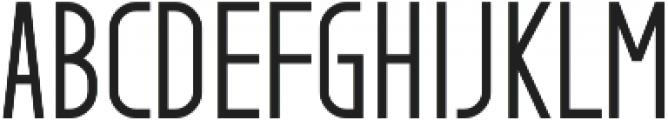 Zephyr otf (400) Font LOWERCASE