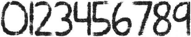 Zeyada ttf (400) Font OTHER CHARS