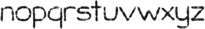 Zeyada ttf (400) Font LOWERCASE