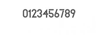 Zelda Typeface (Boldline) Font OTHER CHARS