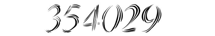 ZebralSketched Font OTHER CHARS