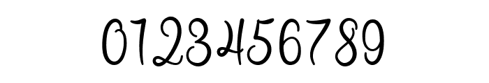 zetetic Font OTHER CHARS