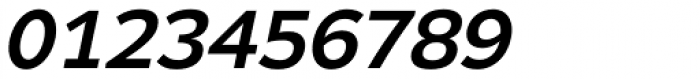 Zeppelin 33 Italic Font OTHER CHARS