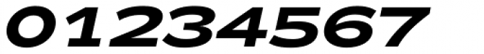 Zeppelin 42 Bold Italic Font OTHER CHARS