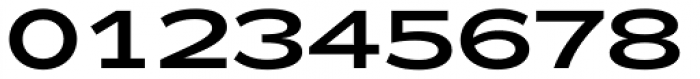 Zeppelin 43 Font OTHER CHARS