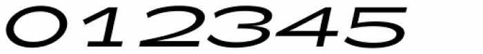 Zeppelin 52 Italic Font OTHER CHARS