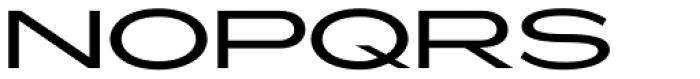 Zeppelin 52 Font UPPERCASE